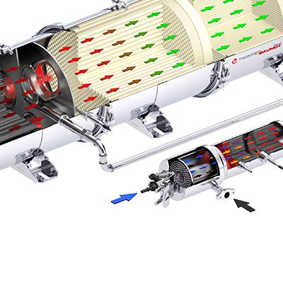 BNOx SCR System